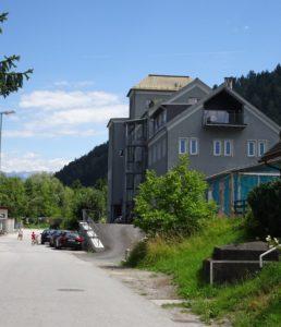 Bahnhof Umgebung 11