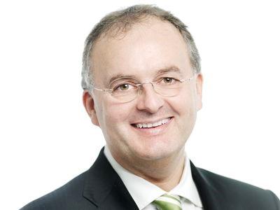 Dr. Herbert Partl