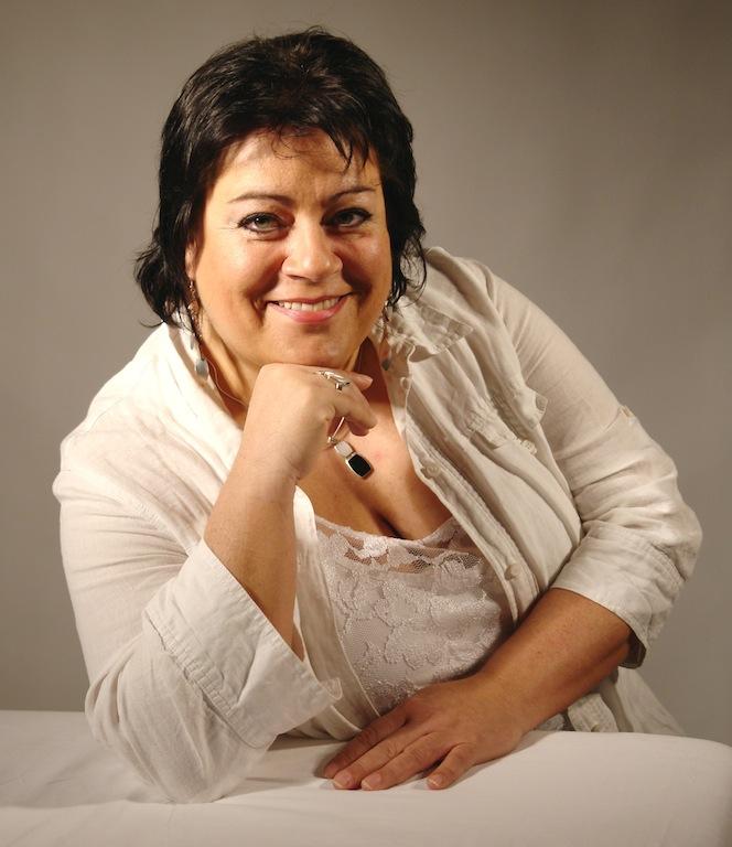 Astrid Maria Lechner